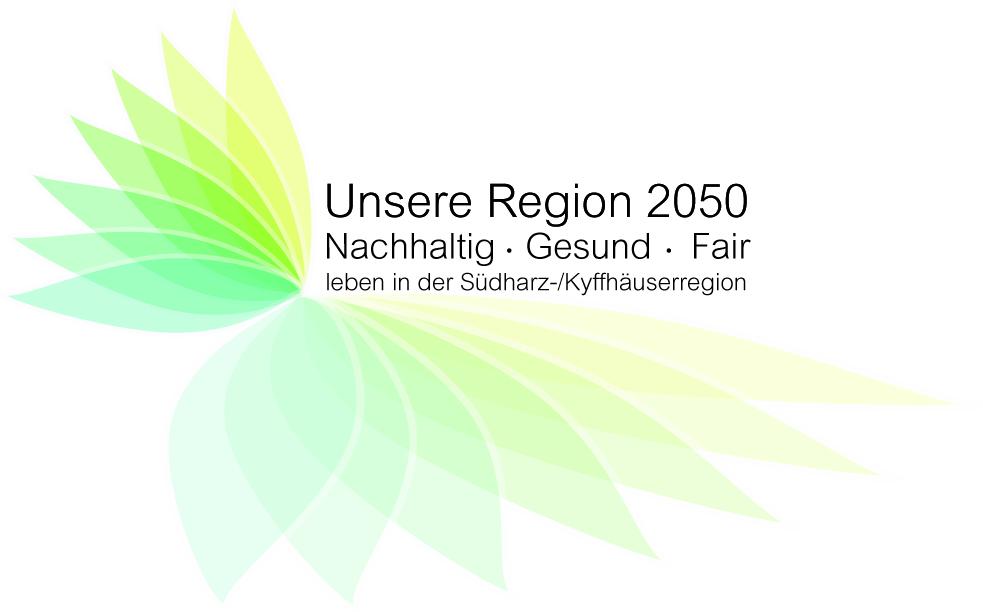 Logo Netzwerk Unsere Region 2050