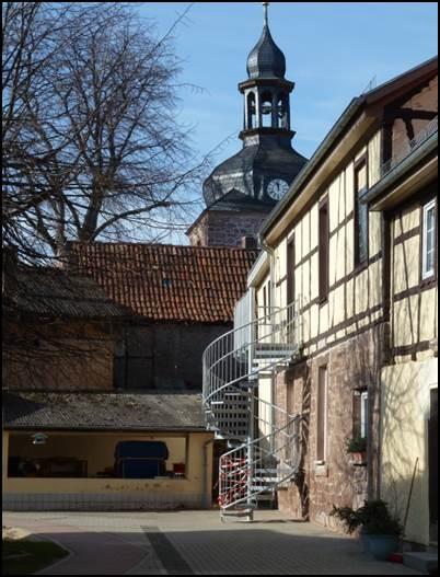 Gestaltung des Außenbereichs an der KITA in Ichstedt