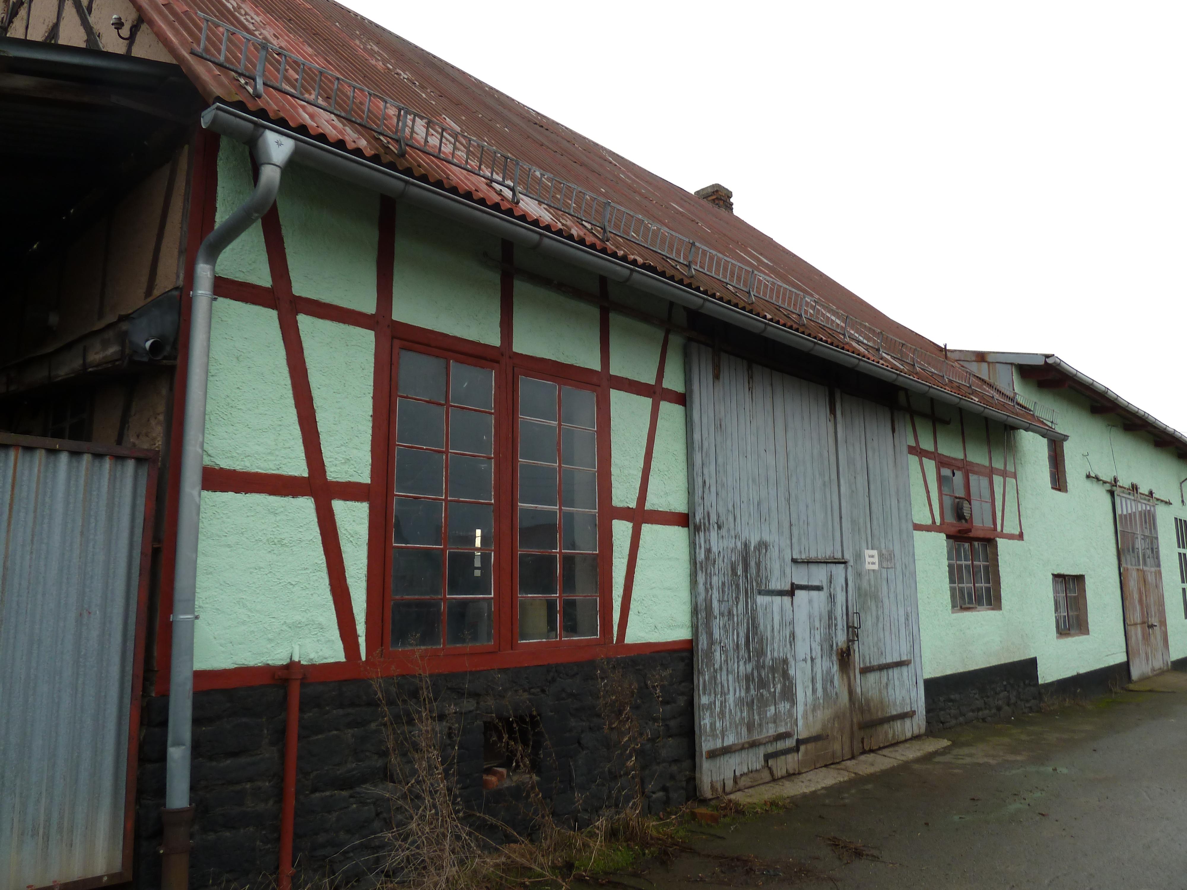 Traktorenverein Allmenhausen